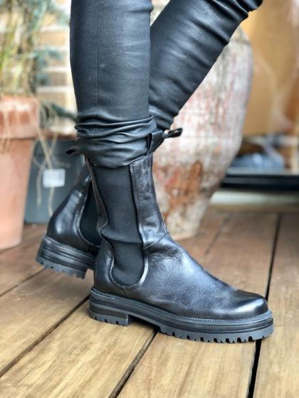Chelsea boots, MJUS M77203