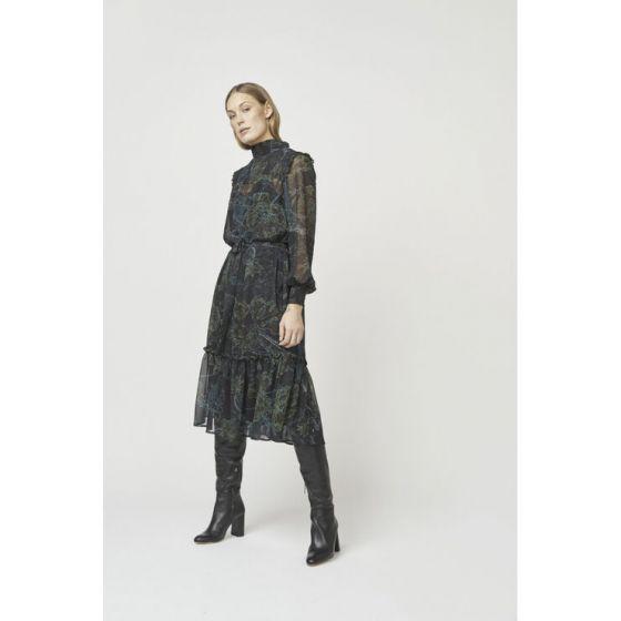 Delicate Jacobin Dress, Bruuns Bazaar
