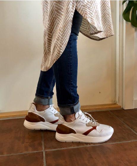 MJUS sneakers, 572134, Combi