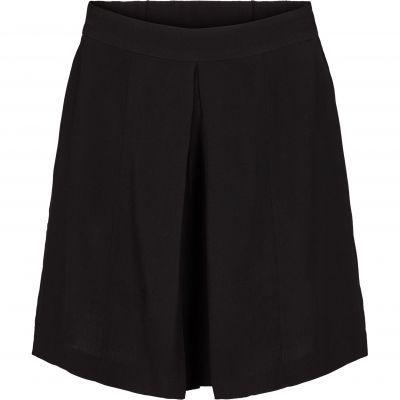 Bruuns Bazaar shorts - Lilli Daphne Shorts, Black