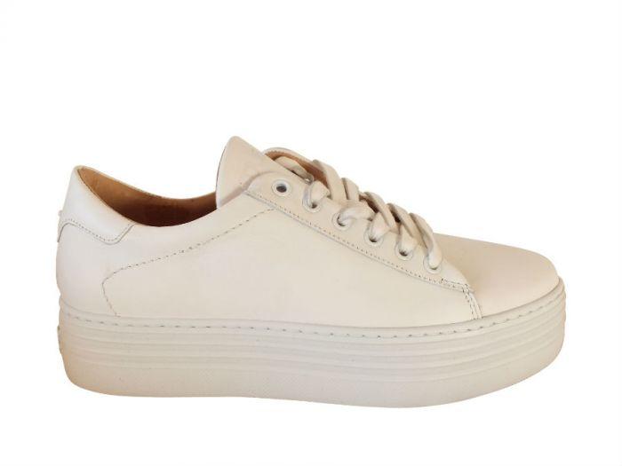 MJUS sneakers, hvid