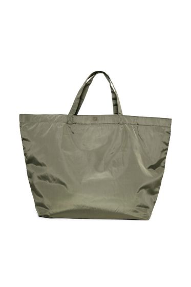 InWear Travel XL Tote Bag, Beetle Green