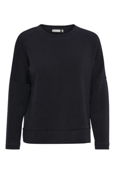 Unita Sweatshirt, InWear, Black