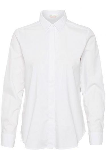 Venus skjorte, InWear, Pure white