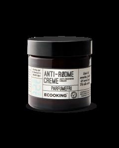 Ecooking Anti-Rødme Creme, 50 ml