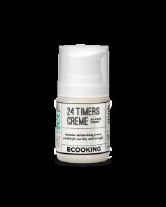 Ecooking 24 Timers Creme, 50 ml