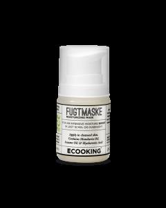 Ecooking Fugtmaske, 50 ml