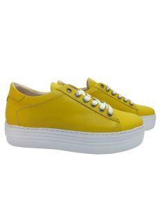 MJUS sneakers, yellow