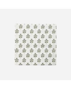 House Doctor servietter, Plant, Grøn