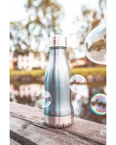 Blue Metallic, GLACIAL, 260ml