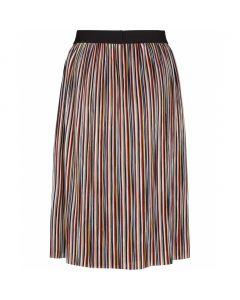 Elaina Cecilie skirt - Multi Color, Bruuns Bazaar