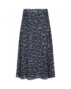 Haze Violetta skirt - Night Sky, Bruuns Bazaar