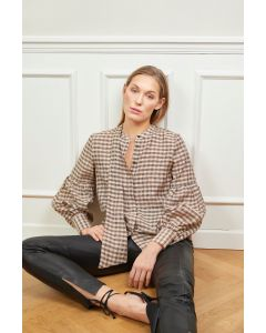 Leyre Alexa Shirt, Bruuns Bazaar