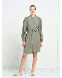 Lilli Cacilia shirt dress, Bruuns Bazaar