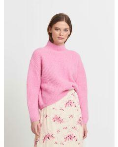 Syringa Rika knit, Bruuns Bazaar, Pink