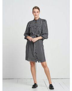 Privet Edrine dress, Bruuns Bazaar, Black