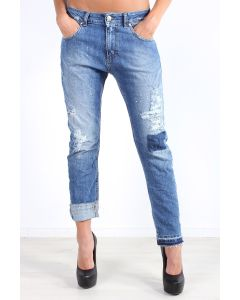 Sexy Woman jeans P7133