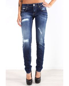 Sexy Woman jeans P7138