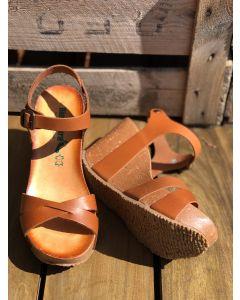 BioNatura sandal, Brandy
