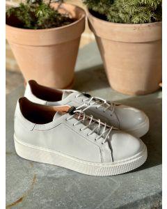 MJUS sneakers, M08101, Hvid