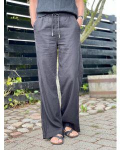 Brizal Pants, InWear, Black