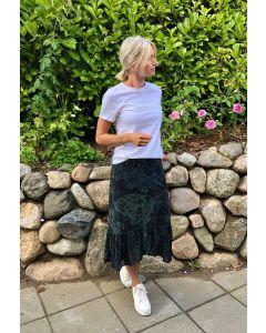 Delicate Riley skirt - Delicate artwork