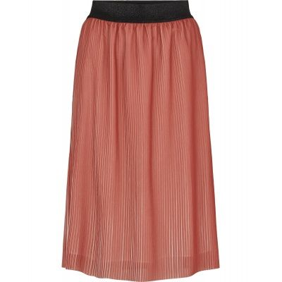 Vote Maliva Skirt - Spicy Red