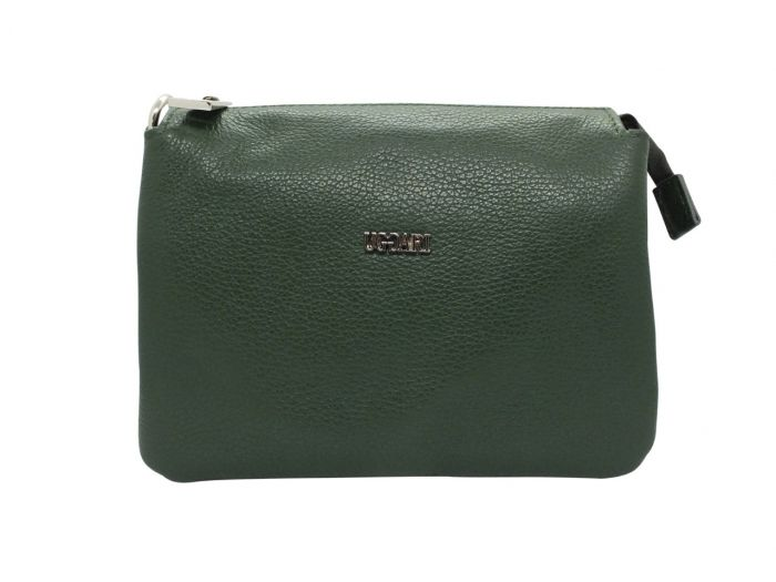 UGGARI Milano clutch 18007 green