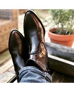 Cowboy støvle, MJUS