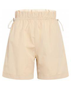 Freyie Denni shorts, Bruuns Bazaar - Sand