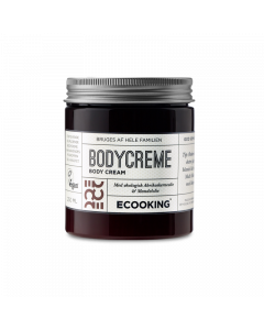 Ecooking Bodycreme, 250 ml