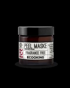 Ecooking Peel maske, 50 ml