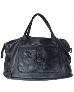 Italiensk unika taske, Russel Black