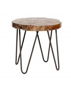 Antique table fra Hübsch