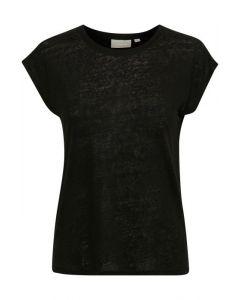 Celeste T-shirt Sort