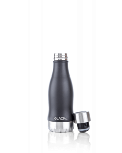 Mat Black, GLACIAL, 260ml