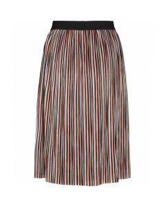 Elaina Cecilie skirt - Multi Color, Bruuns Bazaar