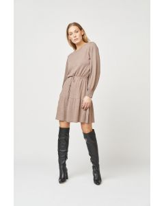 Kindle Ofelia dress - Roasted Grey Khaki