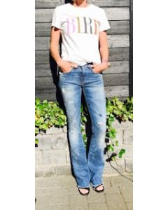 Sexy Woman jeans med vide P7139