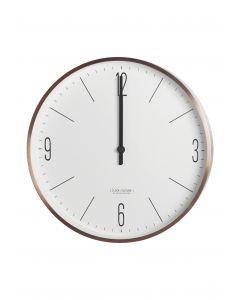 VÆGUR, CLOCK COUTURE DIA.: 30 CM