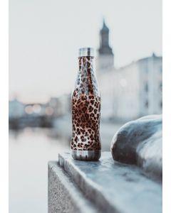 Wild leopard, GLACIAL, 400ml